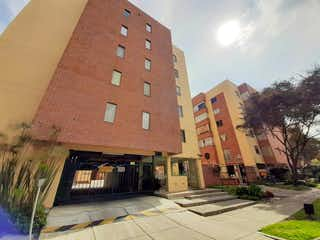 105314 - Amplio apartamento ubicado en una excelente zona al Norte de Bogotá.
