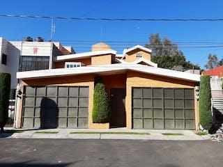Casa en venta en Granjas Coapa, Ciudad de México