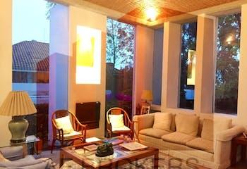 Casa en venta en Contadero con balcón  340 m²