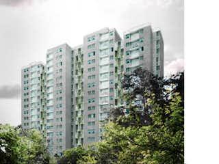 Apartamento en venta de 69 m2, Cristo Rey- Copacabana