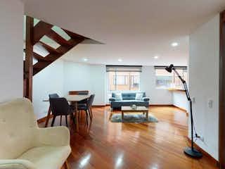 Apartamento en venta en Contador de 3 hab. con Jardín...