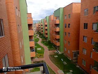Apartamento en venta en Casco Urbano Zipaquirá de 3 hab. con Gimnasio...