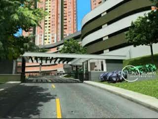 Apartamento en venta de 52,68 m2 en Robledo Pajarito