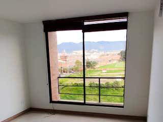 Una vista de una vista desde la ventana de una casa en Apartamento en venta en Nueva Marsella, 77mt duplex