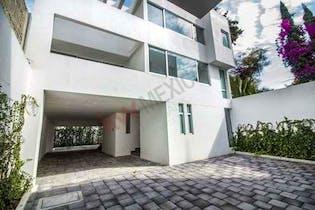 Casa en venta en Toriello Guerra, Tlalpan 307 m2 con 3 recamaras