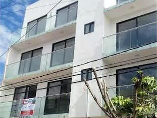 Departamento en venta en Santa úrsula Coapa de 2 hab.