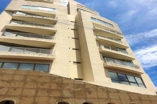 Departamento en San Jeronimo Lidice con balcón