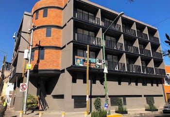 Departamento en venta en Portales Oriente, 85 m² con balcón