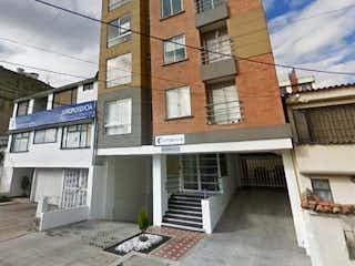 Vendo/ Arriendo Apartamento Spring, Bogotá