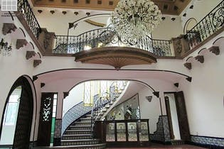 Casa en venta en Anzures, 1,044 m² con uso de suelo