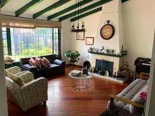 Casa En Arriendo/venta En Bogota Santa Ana Occidental-Usaquén