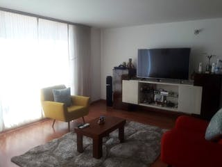 Apartamento en venta en Nueva Marsella de 3 habitaciones
