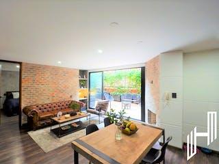 Apartamento en venta en San Antonio, Bogotá