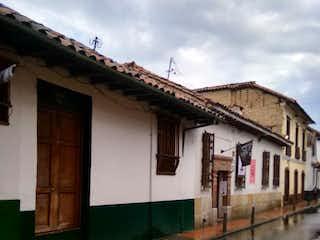 Casa en venta en Chicó Reservado de 4 alcobas