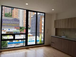 Apartaestudio En Arriendo/venta En Bogota Santa Barbara Central-Usaquén