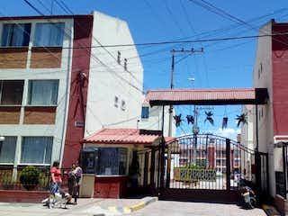 Apartamento En Venta En Soacha San Mateo