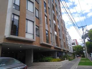 Apartamento en venta en Bella Suiza 118m² con Bbq...