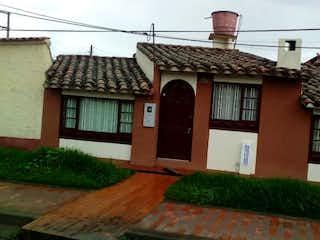 Casa en venta en Casco Urbano Guasca, 80m²