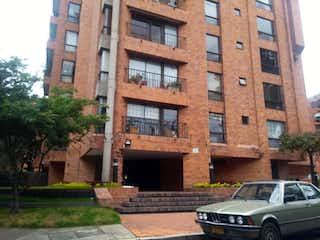 Apartamento en venta en Barrio La Carolina de 3 alcoba