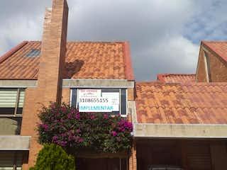 Casa en venta en Barrio Verbenal de 120m²