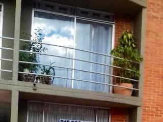 Apartamento en venta en El Virrey (Usme) 81m² con Bbq...