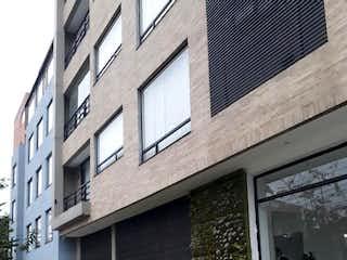 Apartamento en venta en Chapinero Alto de 3 habitaciones