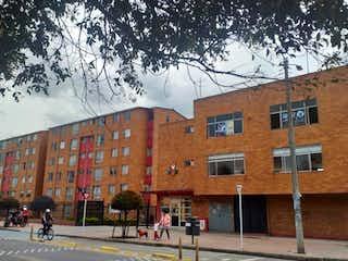 Apartamento en venta en Castilla La Nueva 34m²