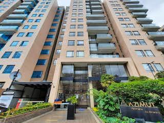 Apartamento en venta en Sotavento con acceso a Zonas húmedas