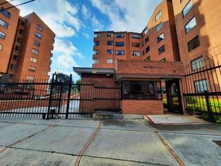 Apartamento en venta en La Floresta, Bogotá