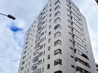 Apartamento en venta en La Cabrera 129m²