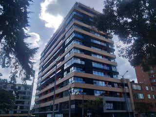 Apartamento en venta en Barrio Chapinero de 1 alcoba