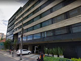 Apartamento en venta en Barrio Chapinero de 1 hab. con Gimnasio...