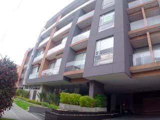 Apartaestudio En Venta En Bogota La Calleja-Usaquén
