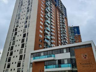 Apartamento en venta en Los Lagartos 82m²
