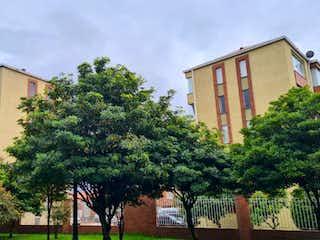 Apartamento en venta en San Antonio Norte 79m²