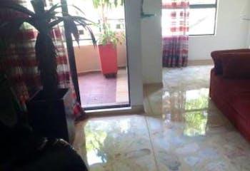 Apartamento En Venta En Medellin Conquistadores 5to piso con ascensor.