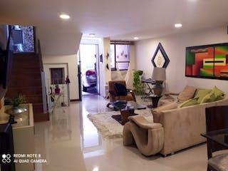 Casa en venta en Los Gonzales, Medellín