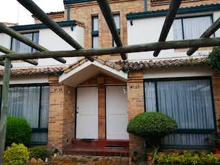 Casa En Venta En Bogota Tejares Del Norte Iii