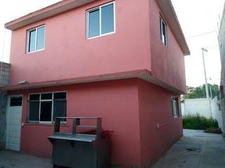 Casa en venta en Santa Cruz, Estado de México