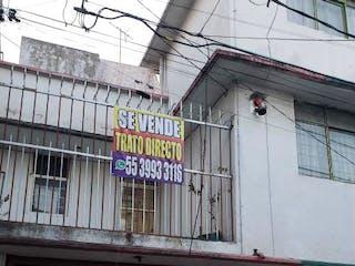 Casa en Venta en Ampliación Gabriel Ramos Millán Iztacalco