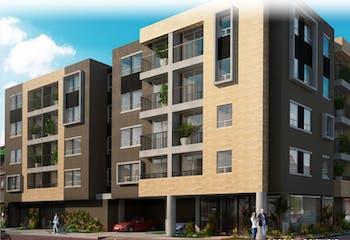 Boreal Santa Matilde, Apartamentos en venta en Barrio Santa Isabel de 2-3 hab.