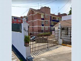 Departamento de Cuajimalpa