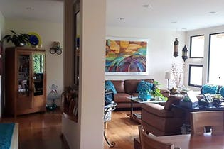 Casa en Lomas de los Angeles del Pueblo Tetelpan, 350 m² en condominio