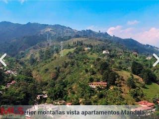 Mandala, apartamento en venta en Envigado, Envigado