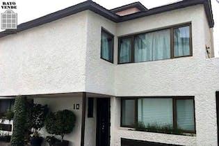 Casa en venta en San Jerónimo Lídice, 168 m² en condominio