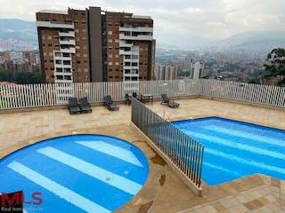 Volga De La Cuenca (Loma Del Barro), apartamento en venta en Envigado, Envigado