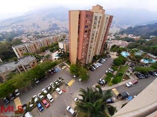 Reserva Del Seminario, apartamento en venta en Bomboná No. 2, Medellín