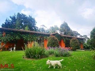 El Espigal No.3, casa en venta en Las Palmas, Medellín