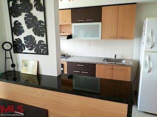 El Carmelo 1, apartamento en venta en Sabaneta, Sabaneta