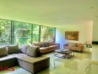 Loma Del Bosque, casa en venta en Loma de Benedictinos, Envigado
